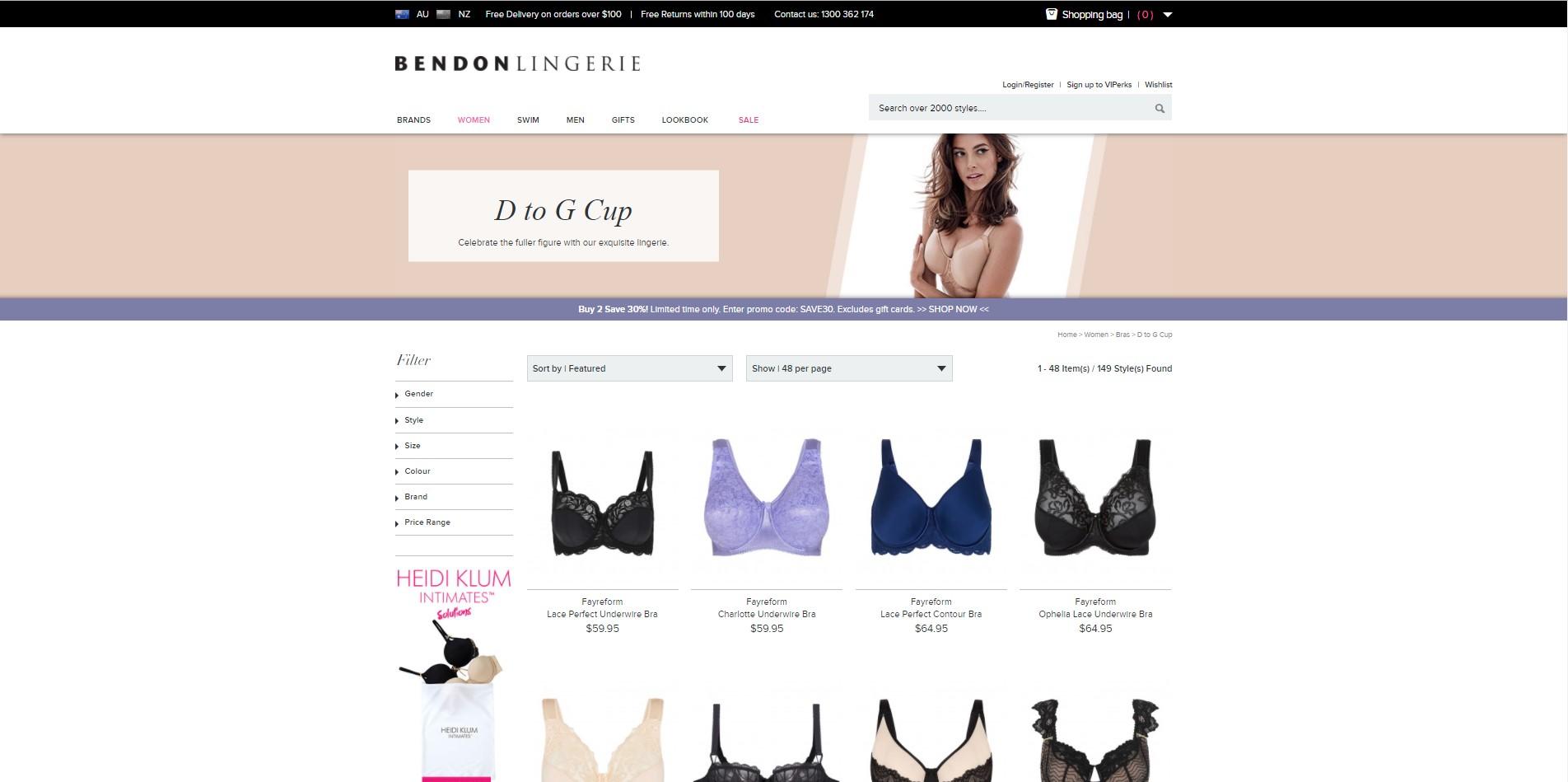 bendonlingerie-catalog