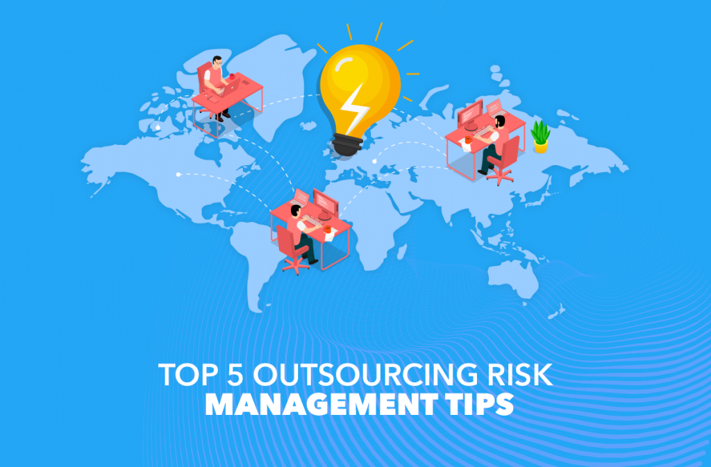 outsourcing risk management