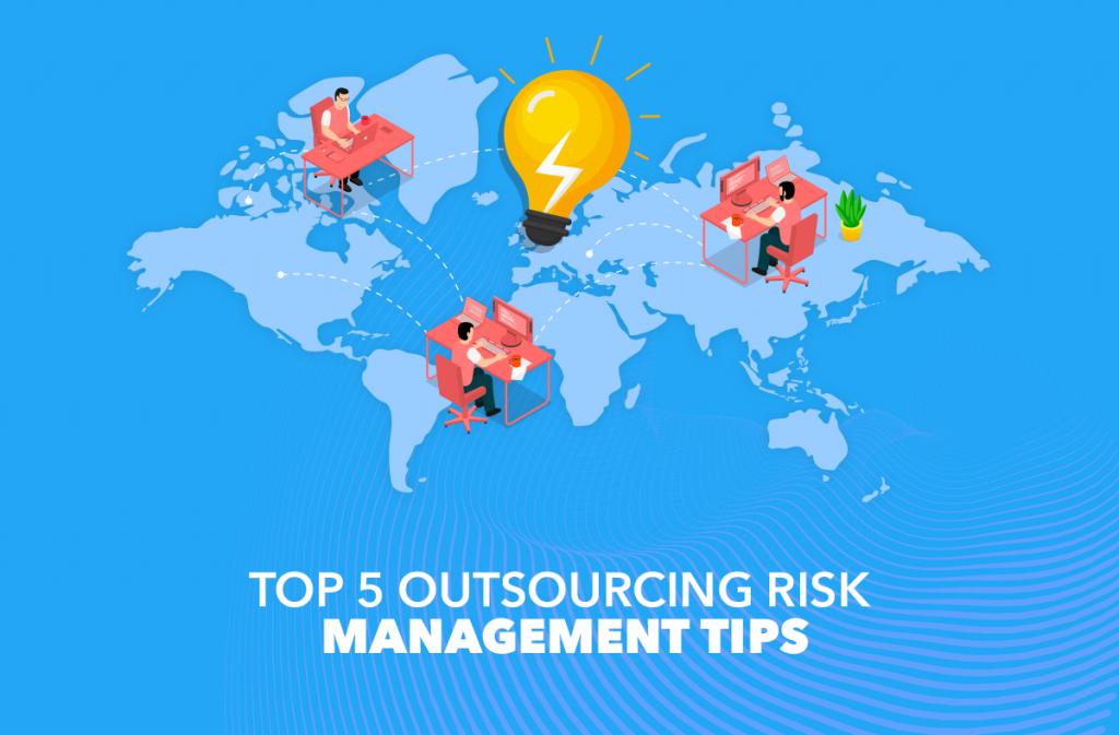 outsourcing risk management