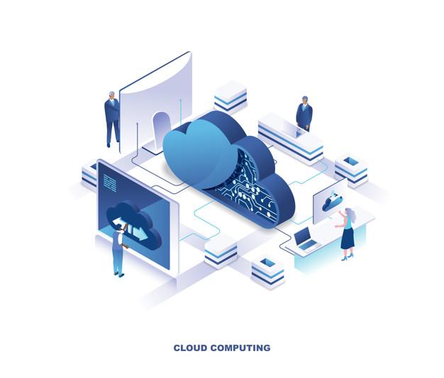 magento cloud computing