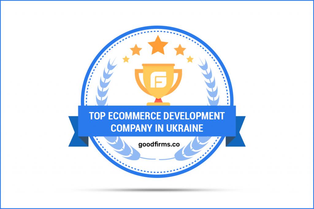 Top ecommerce development company in Ukraine