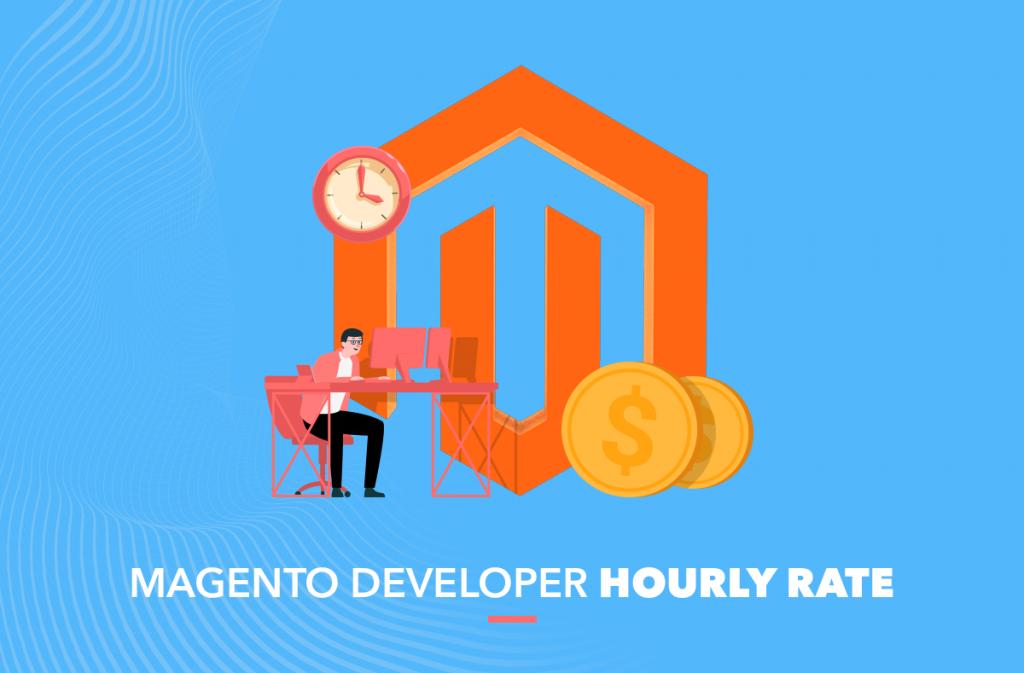 magento developer hourly rate