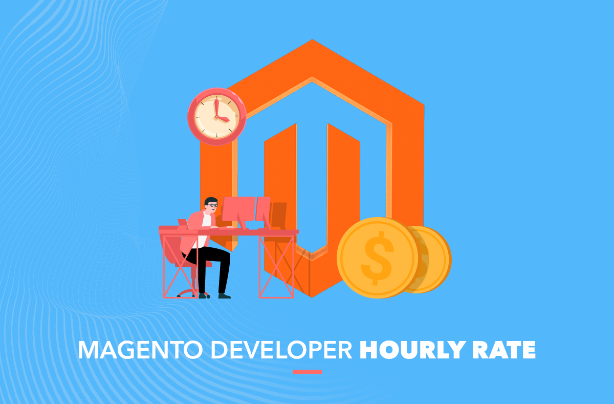 magento developer hourly rate