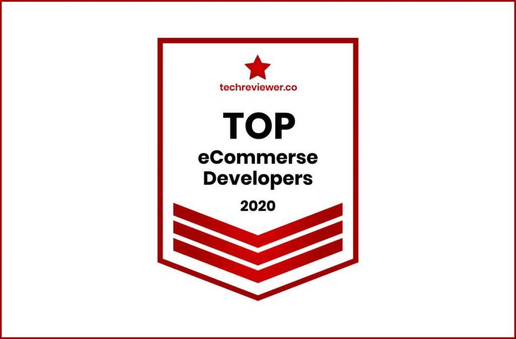 Top eCommerce developers 2020