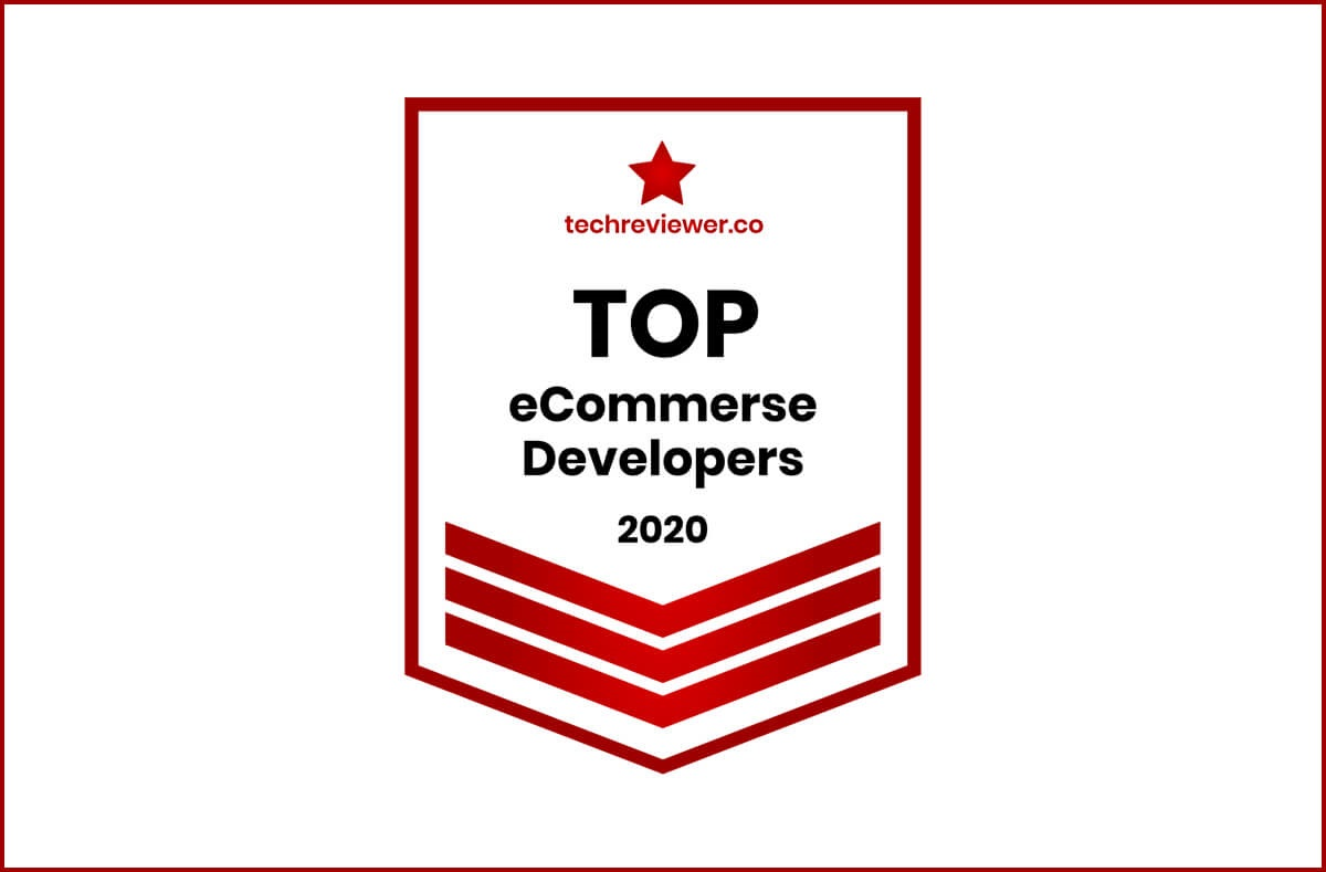 Top eCommerce developers 2020