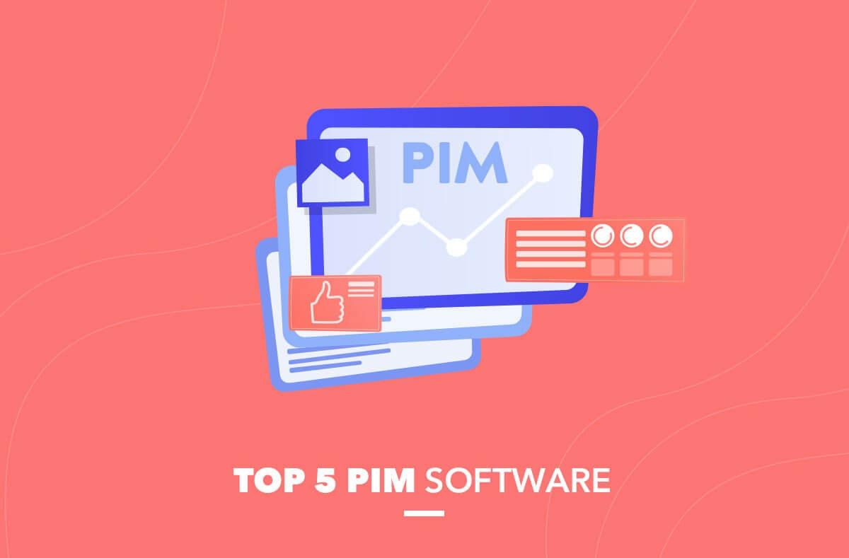 PIM software