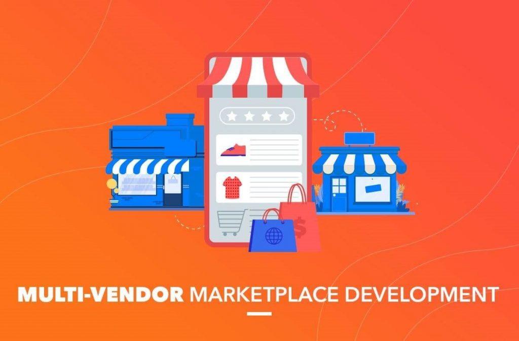 Magento multi-vendor marketplace
