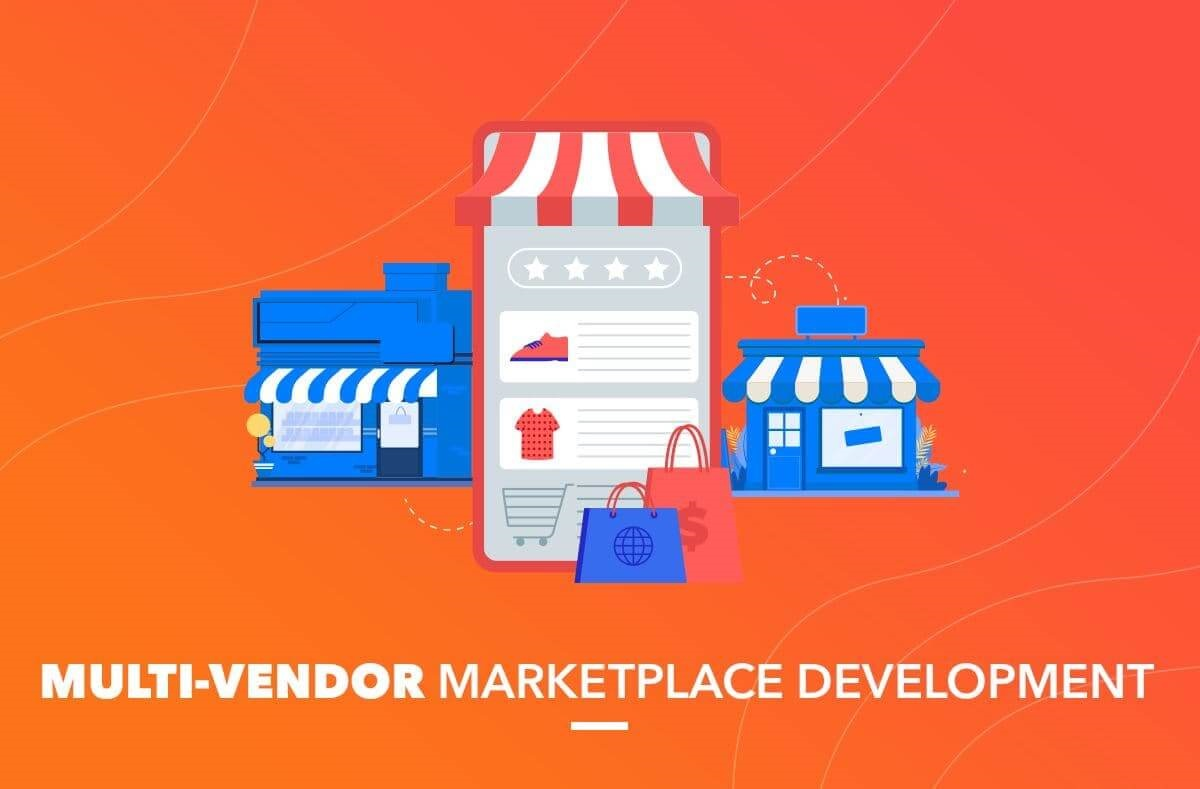 Magento multi-vendor marketplace