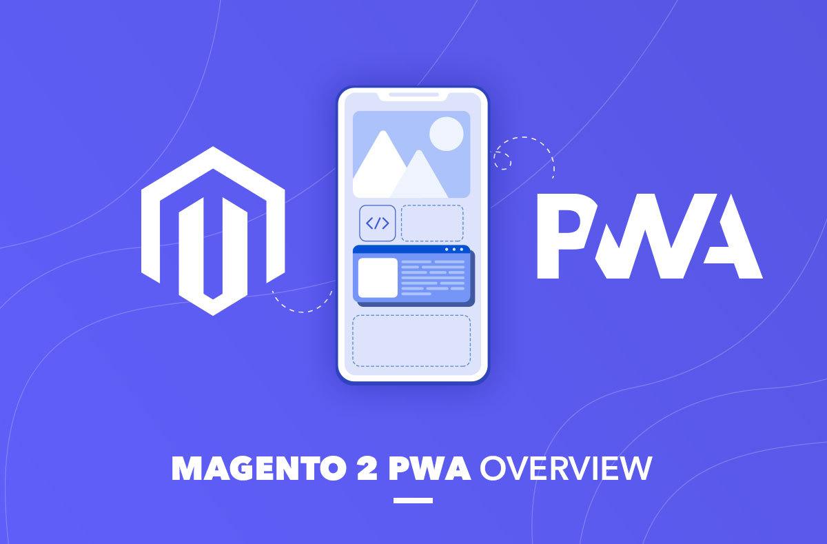 Magento 2 PWA