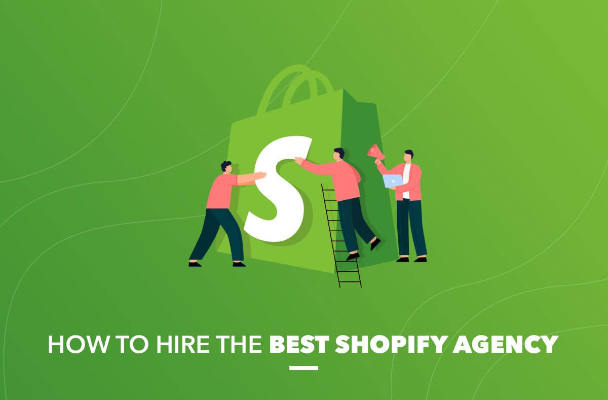 Best Shopify Agency