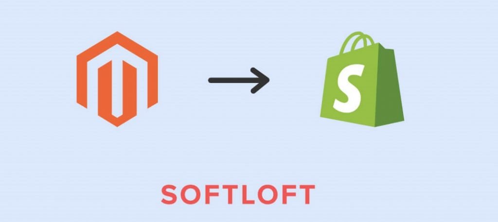 Magento to Shopify migration