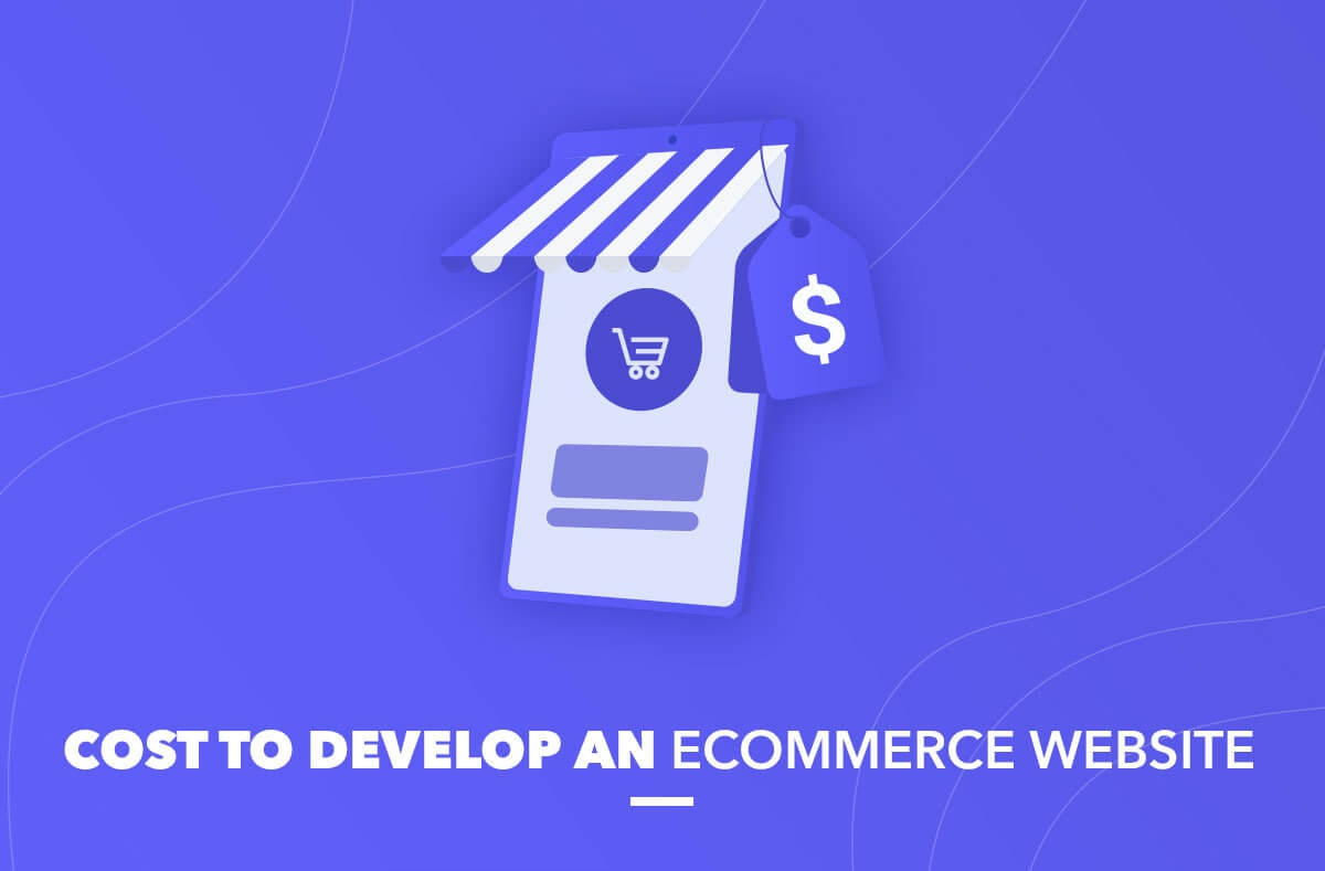 Cost to develop a website