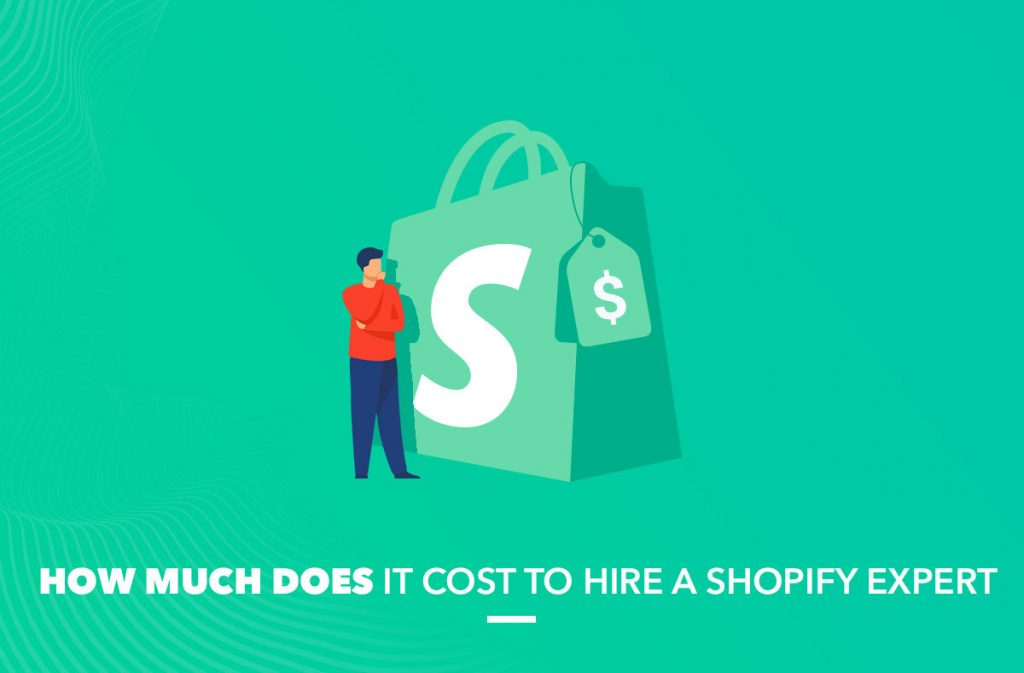 cost to hire shopify developer