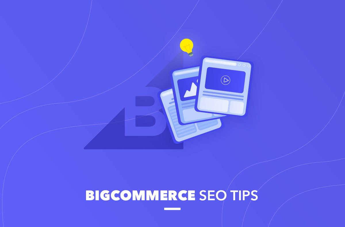 bigcommerce seo tips