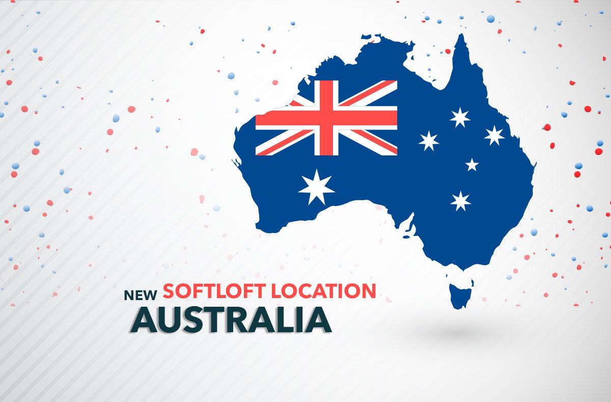australia location