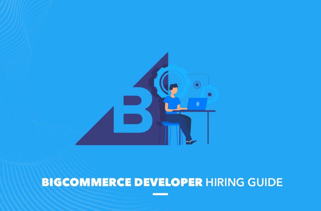hire bigcommerce developer