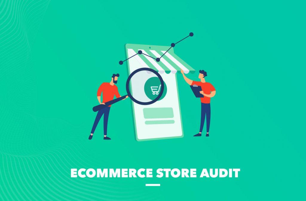 ecommerce store audit