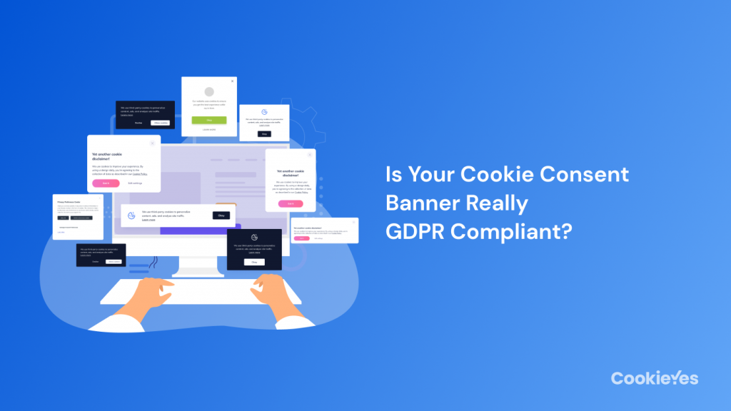 Guide to GDPR Compliant