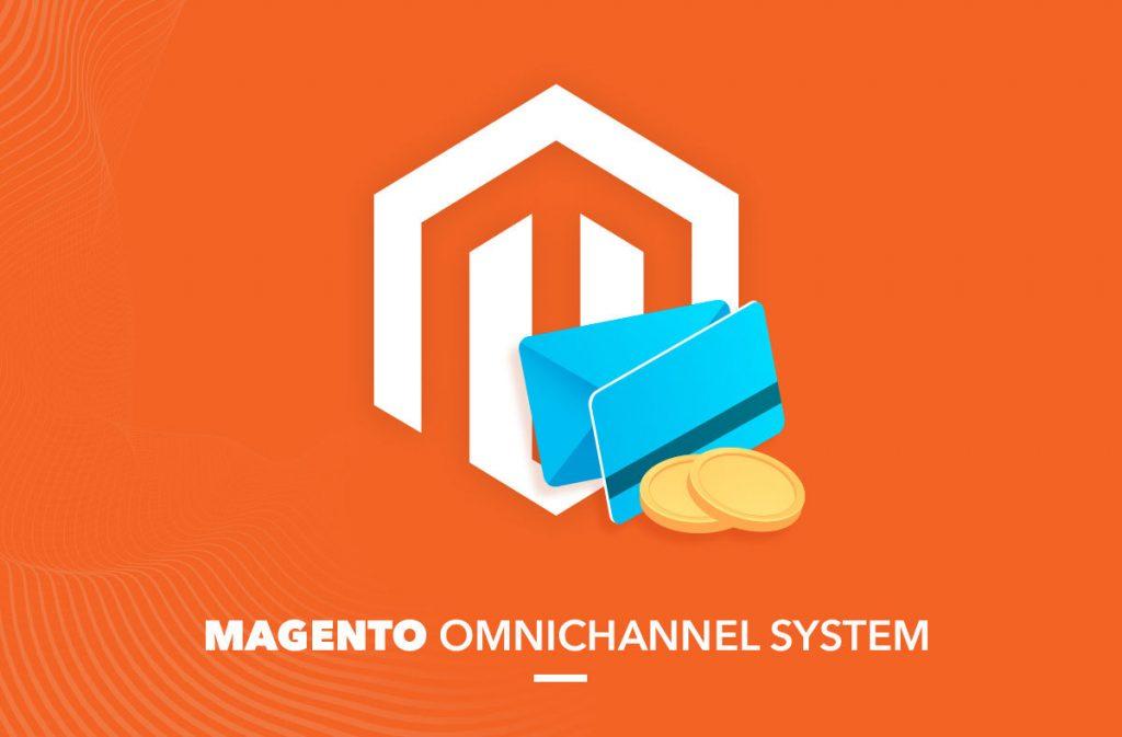 Magento-omnichannel-system