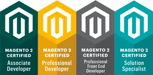 Magento Certifications